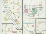 Map Fremont Ohio Map Ohio Library Of Congress