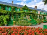 Map Giverny France Fondation Monet In Giverny Wikipedia