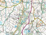 Map Lake District England Lake District Os Explorer Map Ol7 Se Windermere Kendal
