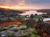 Map Lake District England the England S Lake District Complete Guide