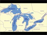 Map Lake Michigan Shoreline Five Great Lakes Youtube Classical Conversations 3 Great Lakes