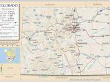Map Lakewood Colorado United States Map Showing Colorado New A Map the United States New