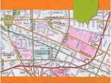 Map Lakewood Ohio Rand Mcnally Cleveland Cuyahoga County Streep Map Products
