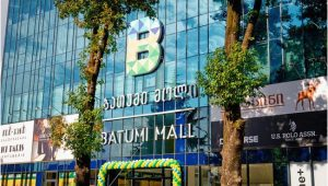 Map Mall Of Georgia Batumi Mall Picture Of Batumi Mall Batumi Tripadvisor