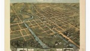 Map Massillon Ohio 58 Best Hometown Images Massillon Ohio Stark County Tigers