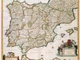 Map Medieval France History Of Spain Wikipedia