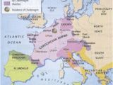 Map Medieval France the Center Of the Postclassical West Was In France the Low