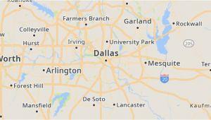 Map Mesquite Texas Best Of Ut Dallas Map Bressiemusic