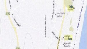 Map Mojacar Spain Apartamento Altos De Nuevo Vera Playas De Vera Almeria