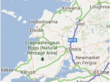 Map My Route Ireland Aa Route Planner Maps Directions Routes Ireland In