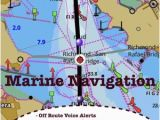 Map My Route Ireland I Boating Marine Charts Gps On the App Store