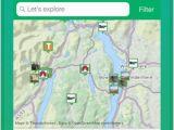 Map My Run Ireland Viewranger Hike Ride or Walk On the App Store