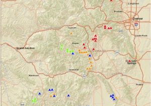 Map Of 14ers In Colorado 14ers Map Unique Delray Florida Map Map Od Florida Best Map