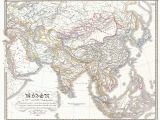 Map Of 16th Century England File 1844 Spruneri Map Of asia In the 15th and 16th