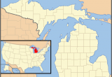 Map Of Adrian Michigan 1901 In Michigan Wikipedia