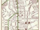 Map Of Akron Ohio 44 Best original Maps Images Antique Maps Old Maps City Maps