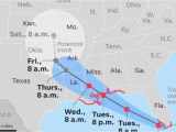 Map Of Alabama and Mississippi Coast Tropical Storm Gordon Takes Aim at Gulf Coast after Battering Florida