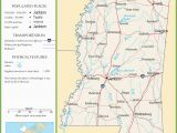Map Of Alabama and Mississippi Mississippi State Maps Usa Maps Of Mississippi Ms