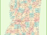 Map Of Alabama and Mississippi Roads Mississippi State Maps Usa Maps Of Mississippi Ms