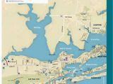 Map Of Alabama Beaches Alabama Beaches Map Unique Gulf Shores orange Beach Maps Directions