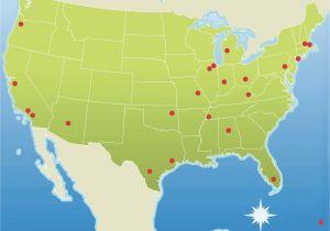 Map Of Alabama Colleges asco Member Schools and Colleges asco association Of Schools and