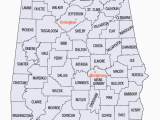 Map Of Alabama Counties National Register Of Historic Places Listings In Alabama Wikiwand
