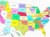 Map Of Alabama Georgia and Florida United States Map with Alabama Identified Save Map United States