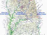 Map Of Alabama Rivers Alabama Rivers and Creeks Map Rivers and Creeks Of Alabama tombigbee