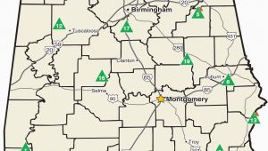 Map Of Alabama State Parks Alabama State Parks Map Road Trip In 2019 Pinterest State