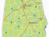 Map Of Alabama State Parks Alabama State Parks Need A Get Away Pinterest State Parks
