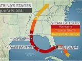 Map Of Alabama tornadoes Hurricane Katrina at 10 New Hd Storm Maps