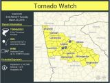 Map Of Alabama tornadoes Reports Damaging Storms Hit Jacksonville Alabama as Severe
