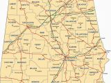 Map Of Alabama with Cities and Counties 29 Alabama County Map Pdf Ny County Map