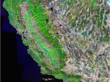 Map Of Alameda County California California County Map