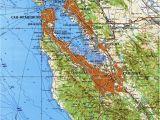 Map Of Alameda County California Map Of Alameda County California Massivegroove Com