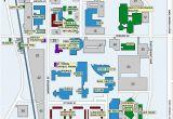 Map Of Alma Michigan Central Michigan University Map Mount Pleasant Mich Mappery