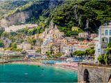Map Of Amalfi Coast In Italy 10 Most Beautiful Amalfi Coast towns with Photos Map touropia