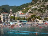 Map Of Amalfi Coast towns Italy 10 Most Beautiful Amalfi Coast towns with Photos Map touropia