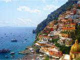 Map Of Amalfi Coast towns Italy Amalfi Coast tourist Map and Travel Information