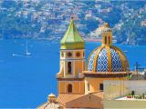 Map Of Amalfi Italy 10 Most Beautiful Amalfi Coast towns with Photos Map touropia