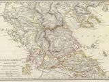 Map Of Ancient Greece and Italy 30 Maps that Show the Might Of Ancient Greece