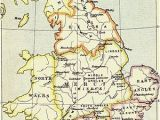 Map Of Ancient Kingdoms Of England Heptarchy Simple English Wikipedia the Free Encyclopedia