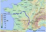 Map Of Angers France Loire Wikipedia