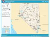 Map Of Arizona and California Border Maps Of the southwestern Us for Trip Planning