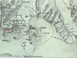 Map Of Arizona and Grand Canyon Grand Canyonfree Maps Of Us
