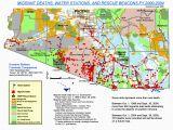Map Of Arizona and Mexico Border Us Mexico Border Map Best Of Map Usa and Mexico Border Major tourist