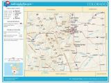 Map Of Arizona City Az Maps Of the southwestern Us for Trip Planning