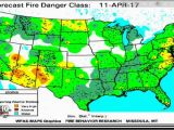 Map Of Arizona Fires 2017 Wildfire Season Outlook for Arizona Most Will Happen In June