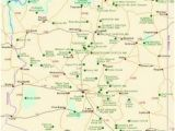Map Of Arizona Scottsdale Scottsdale Map Maps Directions