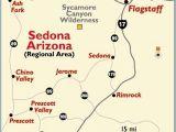Map Of Arizona Showing Sedona 47 Best Sedona Images On Pinterest Sedona Arizona Phoenix Arizona